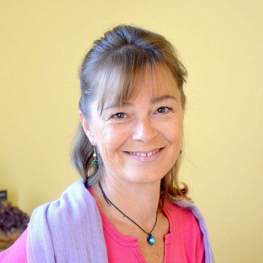 Béatrice Baudouin Kinésiologue à Nice